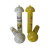 Mushroom Plastic lip balm tubes kids lip gloss tubes