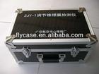parts of elegant and high quality fashion custom design aluminum case