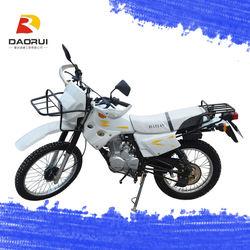White 125cc Dirt Bike For Sale Cheap