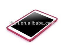 ultra slim bumper case for ipad mini