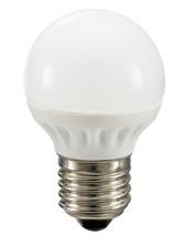 shenzhen led light e27 ceramic 3 watt led bulb