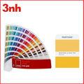 atacado barato pantone tinta látex color chart