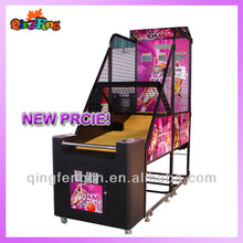 NA-QF055- street amusement basketball indoor games for sale