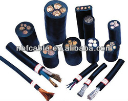 Hebei NBF Combustion-retardant Wire & Cable Serial Products