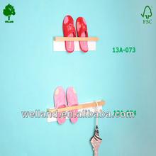 Shoe racks for children
