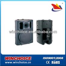 2013 15inch design box speaker sound system