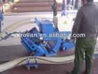ROVAN automatic concrete polishing machine
