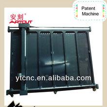 Vertical Cutting Plotter / Laminated Glass Cutting Machine / Vinyl Cutting Plotter