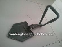 folding shovel 304