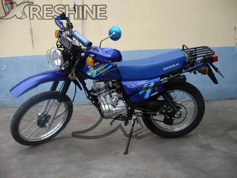 Water Cooling Jialing Dirt bike Off road Motorcycle 150cc