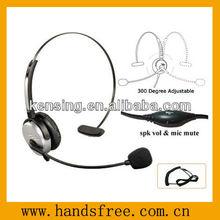 durable call center headset