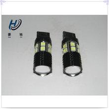 china manufacturer high lumen car led light t20 w21/5w 7443