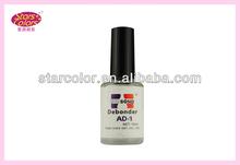 Cheap & high quality C-014 eyelash extension remover liquid
