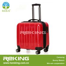 Fashion Trolley Luggage Case Lightweight