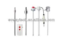Capacitance oil /alcohol/acid liquid level sensor
