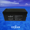 2014 new Ocean professional battery bank for home for Solar inverter UPS high quality