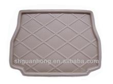 3D car trunk mat for BMW X5 manufacture / supplier