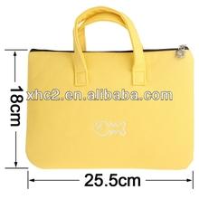 Fashion design Protective Laptop Handsbag for ipad mini / mini 2 Retina,universal handbag for tablet pc below 8 inch