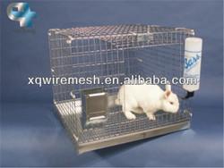 kennel wire cage/rabbit huntch