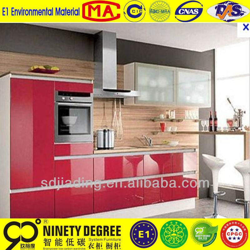 2014 modern furniture foshan kitchen cabinets china cheap for Cheap kitchen cabinets from china