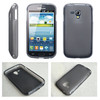TPU cellular phone cover for samsung galaxy corn I8262D