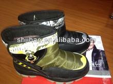 Children shoes female child winter thickening...