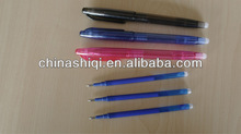 2013 promotional disappear ink ball pen