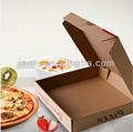 Ecologico prendere- away pranzo scatola di carta