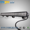 Super bright 50 inch 288w led light bar for all kinds of vehicle