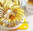 apple potao chip slicer mker complete set DIY oil free snacks