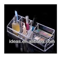 small acrylic lipstick organizer