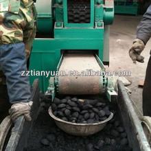 Best quality peat briquette ball press machine