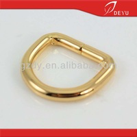 Metal Bag D Ring ,D Ring , D Ring For Handbag