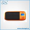 CNC Plastic Prototype/Plastic CNC Prototype for CNC Mini Card Speaker Model