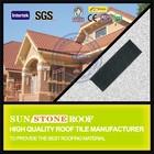 buliding materials plastic roofing shingles