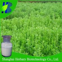 Organic stevia rebaudiana/stevia ra98%