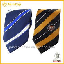 necktie tie cravat silk jacquard necktie