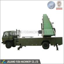 truck/ carton loading conveyor