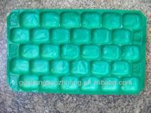 Plastic Soft Blister Layer/fruit tary