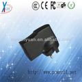 5 v 2a adaptador de corriente usb