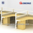 Workstation Partitions Cluster, Office Cubicles for Sale
