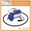 12V metal air compressor car electric 4x4