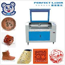 80W 100W 120W 150W 175W high precision nonmetal laser cut shoes