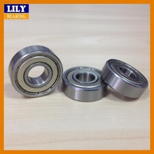 High Performance Pu Sealed Small Bearing Wheels With Great Low Prices !