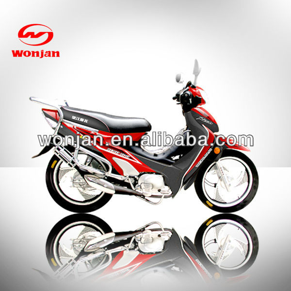 Best qulity SUZUKI motorcycle /motorbike /autobikes made in china(WJ110-3)