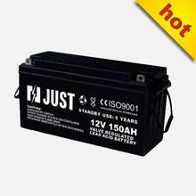 panasonic battery solar battery 150ah cycling battery