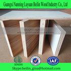 Good Chinese Plywood Waterproof Building Material 21mm Brown Shuttering Formwork