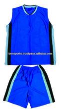 basket ball kit Polyester \cotton \poplin