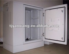 SK76105 IP55 metal container/Heat Exchange Cabinet /outdor telecom cabinet
