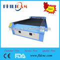 2013 novo! 10% desconto! Jinan lifan fld 1325 3d laser gravura em metal/laser acrílico máquina de corte